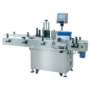 Rose Jam Labeling Machine In Shanghai