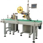 Adhesive Three Sides Labeling Machine