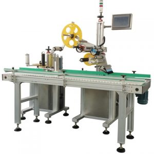 Shrink Sleeve Label Printing Machine