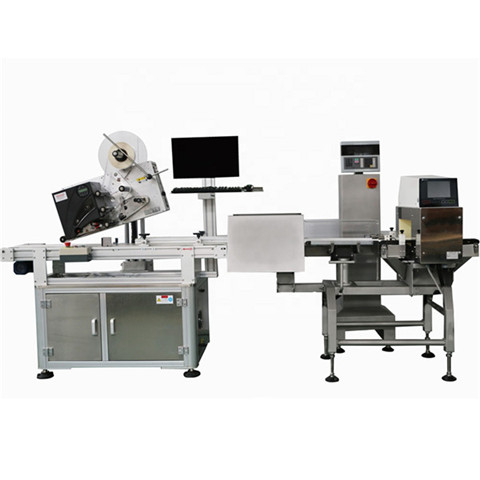 Label Making Machine company list